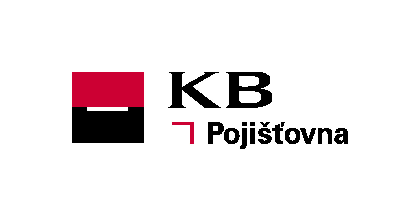 www.kb-pojistovna.cz - logo