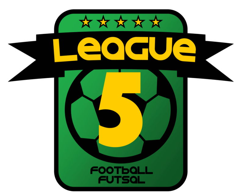 www.league5football.com - logo