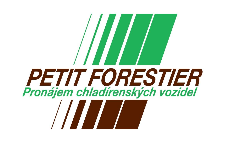 www.petitforestier.cz - logo
