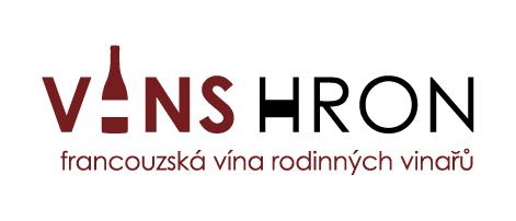 www.vinshron.cz - logo