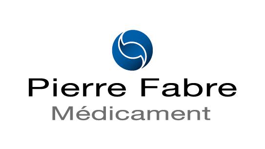 www.pierre-fabre.com - logo