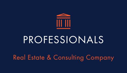 www.professionals.cz - logo