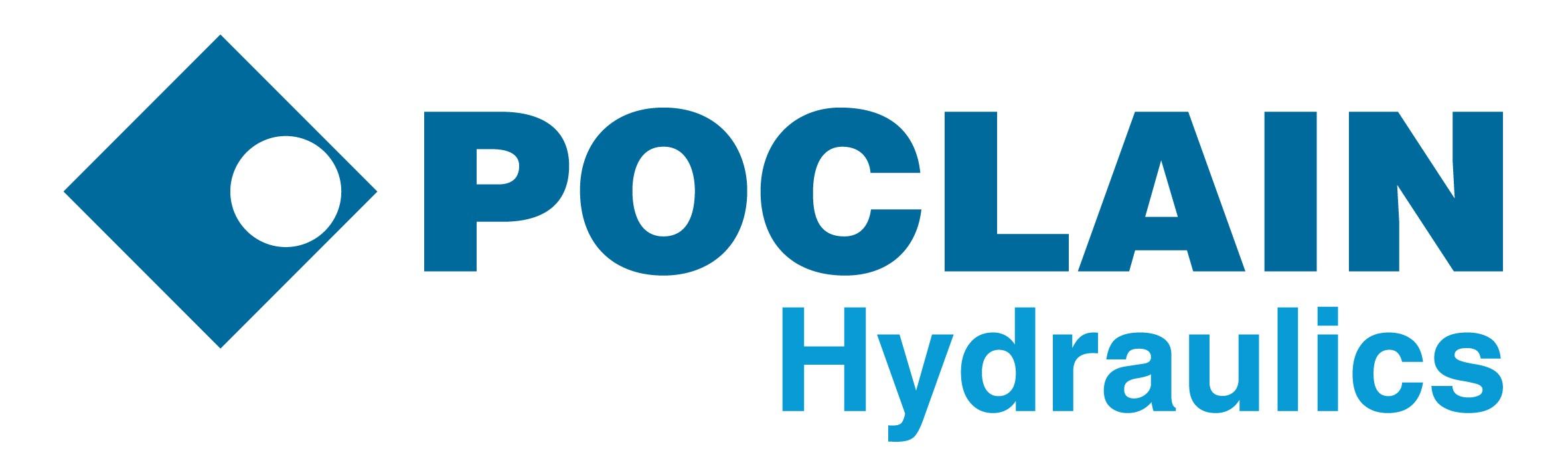 www.poclain-hydraulics.com - logo
